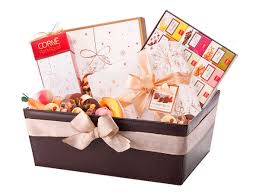 Delivery Gift Baskets Germany Gift Baskets Christmas Chocolates Hamper Vip Edition