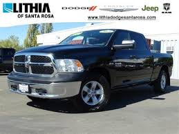 used dodge ram 1500 4x4 crew cab used 2015 ram 1500 crew cab pricing for sale edmunds