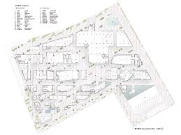 new museum floor plan gallery of new taipei city museum of art proposal yi hsiang chao