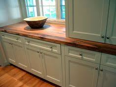 Wood Kitchen Countertops by Bar Countertop Ideas Rustic Style Wood Countertops Table Tops