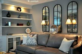 sectional sofa living room ideas gray leather couch living room transitional family room gray leather