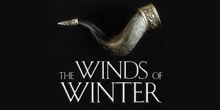 winds of winter update book wrapping up of thrones