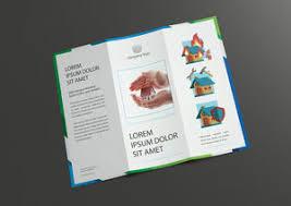 brochures templates from 5 designs net