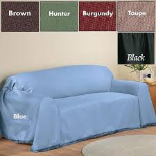 Furniture Throw Covers For Sofa by Furniture Slipcovers And Throw Covers U2013 Brown U0027s Linens And Window