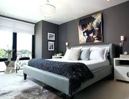 dark gray wall paint dark gray accent wall bedroom with light gray paint and dark gray
