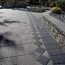 Unilock Holland Stone Unilock Concrete Pavers