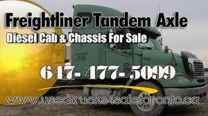 kenworth trucks for sale in ontario canada freightliner used tandem axle freightliner for sale toronto