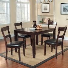 Espresso Dining Room Sets Shop Dining Sets At Lowes Com