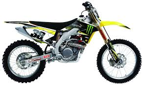 monster energy motocross gloves suzuki fx monster energy motocross graphics rad and tank only