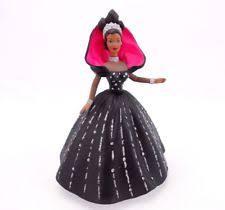 hallmark 1998 holiday barbie ebay