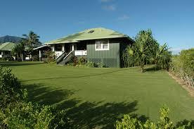 Kauai Cottages On The Beach by Hanalei Land Company Nalu Beach Cottage