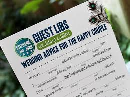 Cheap Wedding Programs 20 Free Or Cheap Ways To Make Your Wedding More Fun And Personal