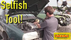 lexus mechanic jackson ms don u0027t be a selfish tool on the salvage yard with humblemechanic