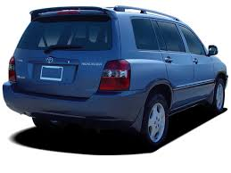 2005 toyota highlander towing capacity 2005 toyota highlander reviews and rating motor trend