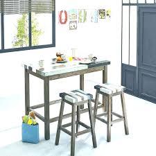 alinea table de cuisine table ronde cuisine alinea table de bar alinea cuisine table haute