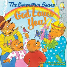 the berenstain bears are christian u2013 friendly atheist