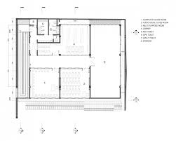 Kindergarten Classroom Floor Plan St Kristoforus Kindergarten By Chrystalline Artchitect