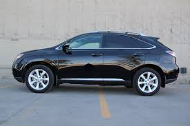 lexus rx 350 in black 2012 lexus rx350 awd ultra premium envision auto calgary