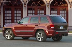 jeep laredo 2007 jeep grand cherokee srt 8 specs 2006 2007 2008 2009 2010