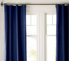 Navy Blue Curtains Ikea Ikea Navy Curtains 100 Images Marjun Blackout Curtains 1 Pair