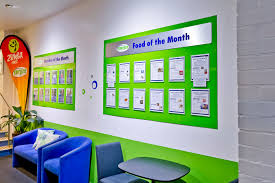 food of the month food of the month energize health club