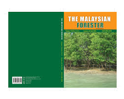 volume 79 jabatan perhutanan semenanjung malaysia