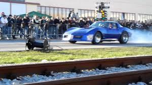 c3 corvette drag car 1980 corvette c3 drag race