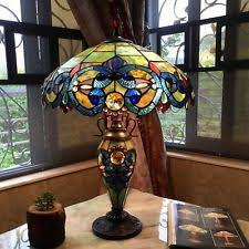 stained glass supplies l bases tiffany table l ebay