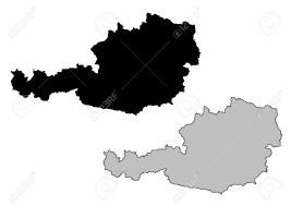 World Map Austria by Austria Map Images U0026 Stock Pictures Royalty Free Austria Map