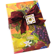 fruit gift box california s organic fruit crate