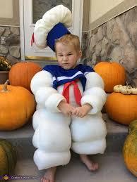 stay puft marshmallow costume marshmallow costume