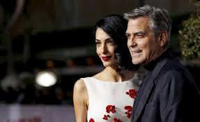 the clooney twins have arrived is beyonce ready for hers