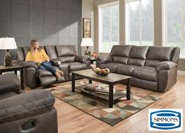 shiloh granite motion sofa u0026 loveseat