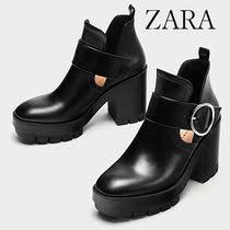 zara womens boots all items for zara womens boots buyma