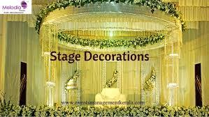 Wedding Stage Decoration Best Wedding Stage Decorators In Thrissur Wedding Hall Decoration I U2026