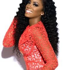 porsha hair product porsha williams deep wave hair i want her hair