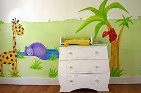 mur chambre bébé décoration mur chambre bébé bébé et décoration chambre bébé
