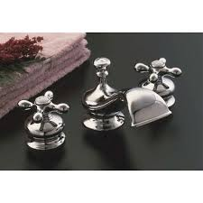 Cross Handle Bathroom Faucet by Strom Plumbing Thames Widespread Lavatory Sink Faucet Set With