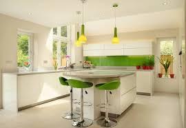 marvellous inspiration green kitchen design ideas glitzdesignnet