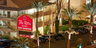 the rita suites hotel in las vegas nv