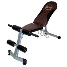 Incline Decline Bench Exercises Gym Equipment Cap Barbell Flat Incline Decline Bench
