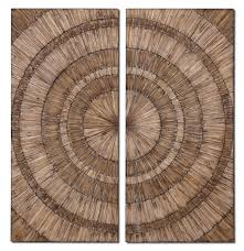artist wall wood uttermost lanciano wood wall 07636