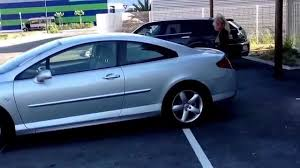 new peugeot 407 peugeot 407 coupe 11 2006 youtube
