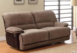 Corduroy Living Room Set by Homelegance Grantham Sofa Dual Recliner Brown Corduroy 9717 3
