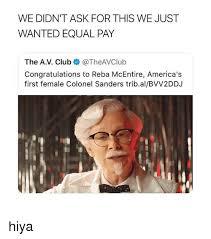 Colonel Sanders Memes - 25 best memes about colonel sanders colonel sanders memes