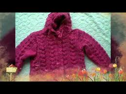 easy hoodie sweater for kids easy single color knitting pattern
