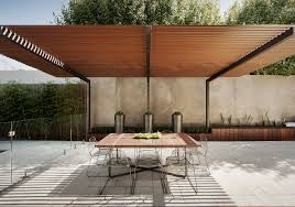 malvern project nathan burkett design pergola block out the