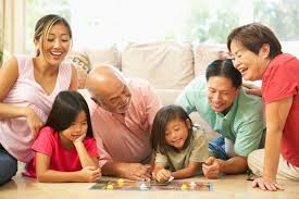 how to approach grandparent nannies today s parent