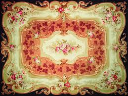 tappeto aubusson europei tappeto aubusson francia met agrave xix secolo cm