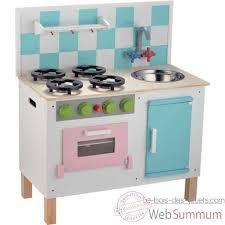 mini cuisine enfant mini cuisine 1056 de toys dans meuble poupée sur le